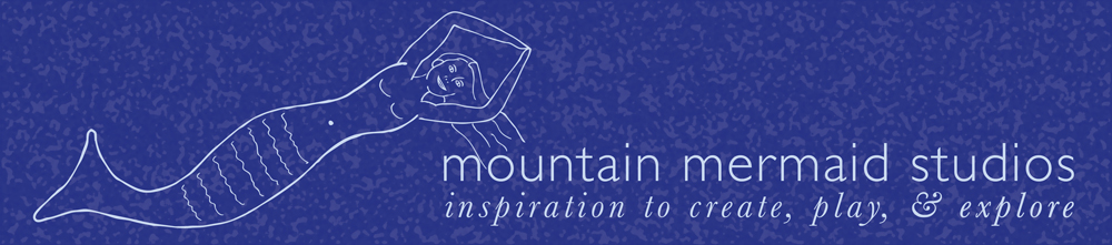 mountain mermaid studios